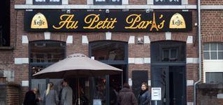 Au Petit Pari's - Café