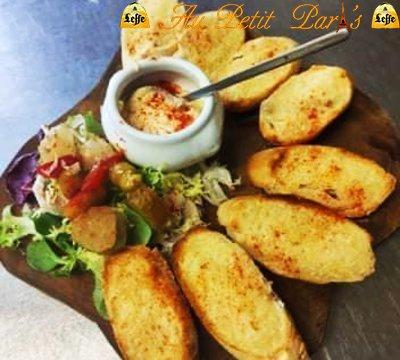 Au Petit Pari's - Brasserie