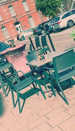 Au Petit Pari's -Brasserie